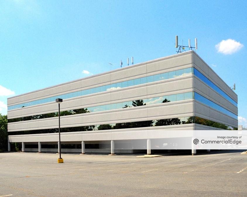 River Drive Center II