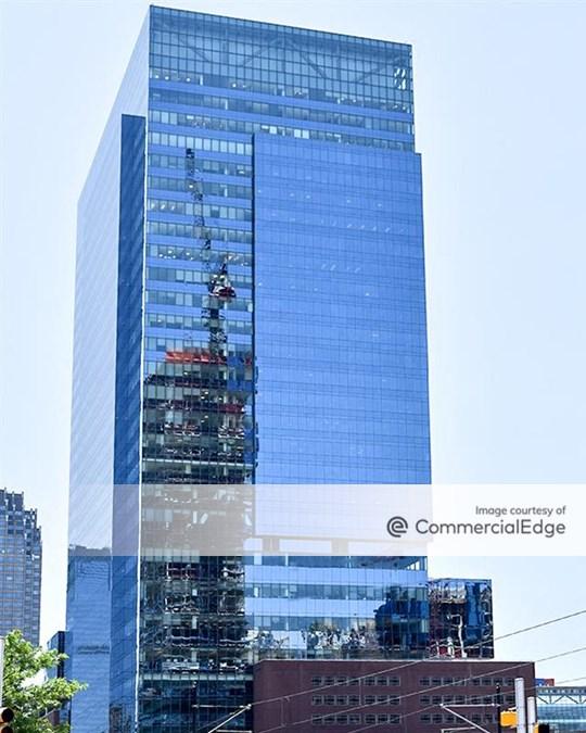 Harborside Financial Center Plaza 5