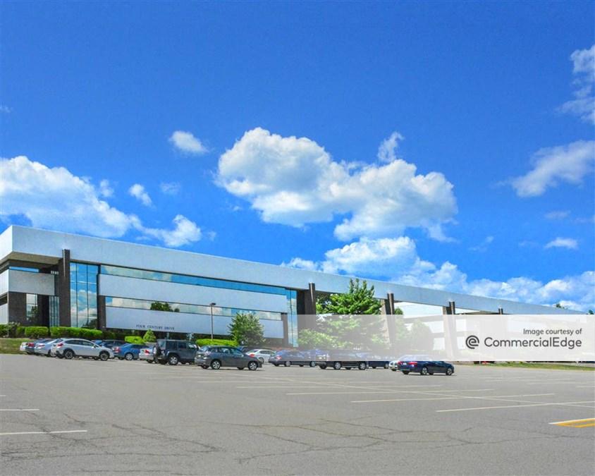 Century Office Campus - 4 Century Drive