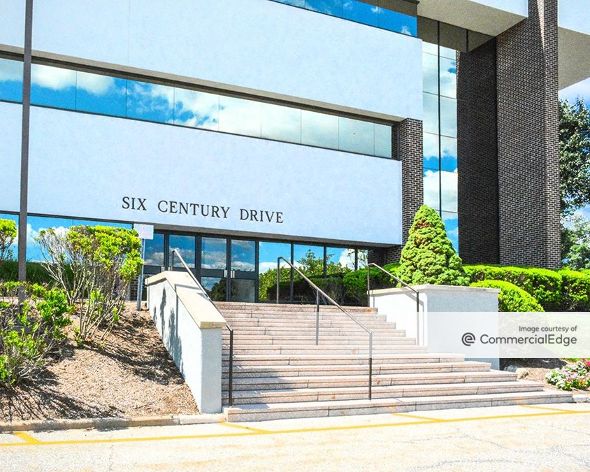 Century Office Campus - 6 Century Drive