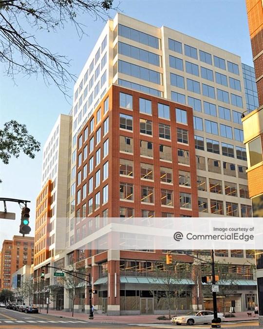 Waterfront Corporate Center III