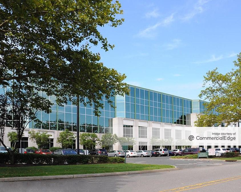 Cranford Business Park - 20 Commerce Drive