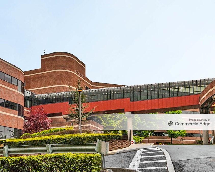Overlook Medical Center - Medical Arts Center I