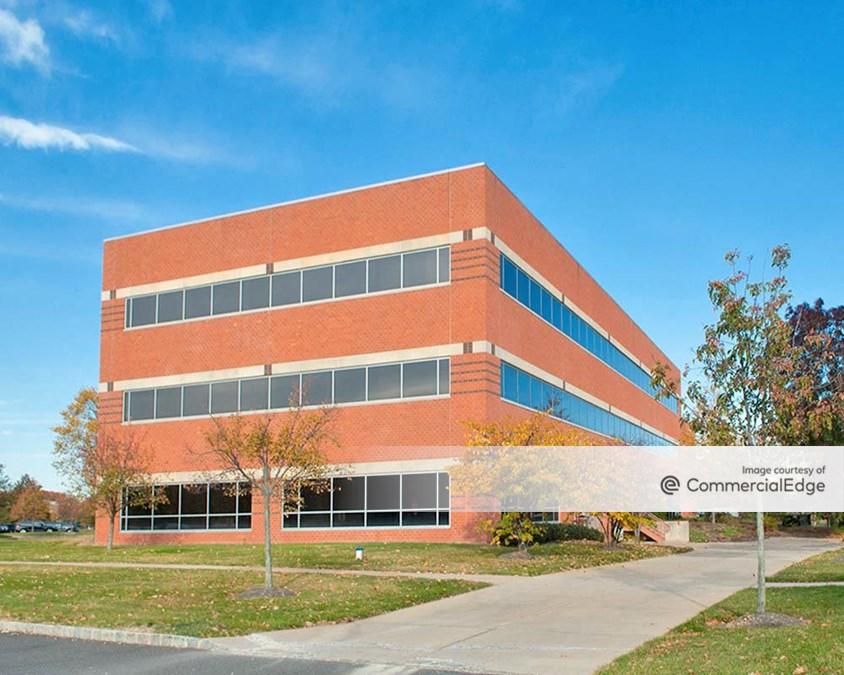 Cedar Brook Corporate Center - 8 Cedar Brook Drive