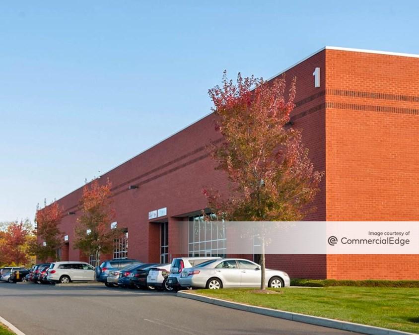 Eight-A Corporate Centre - 1 & 3 Corporate Drive