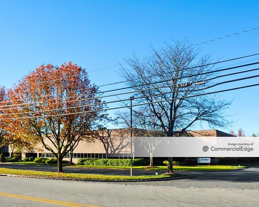 10 Bloomfield Avenue