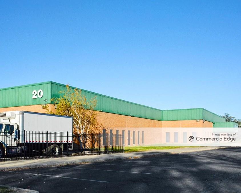 Montville Business Center - 20 & 30 Hook Mountain Road