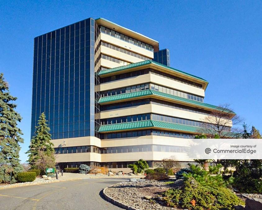 Overlook Corporate Center