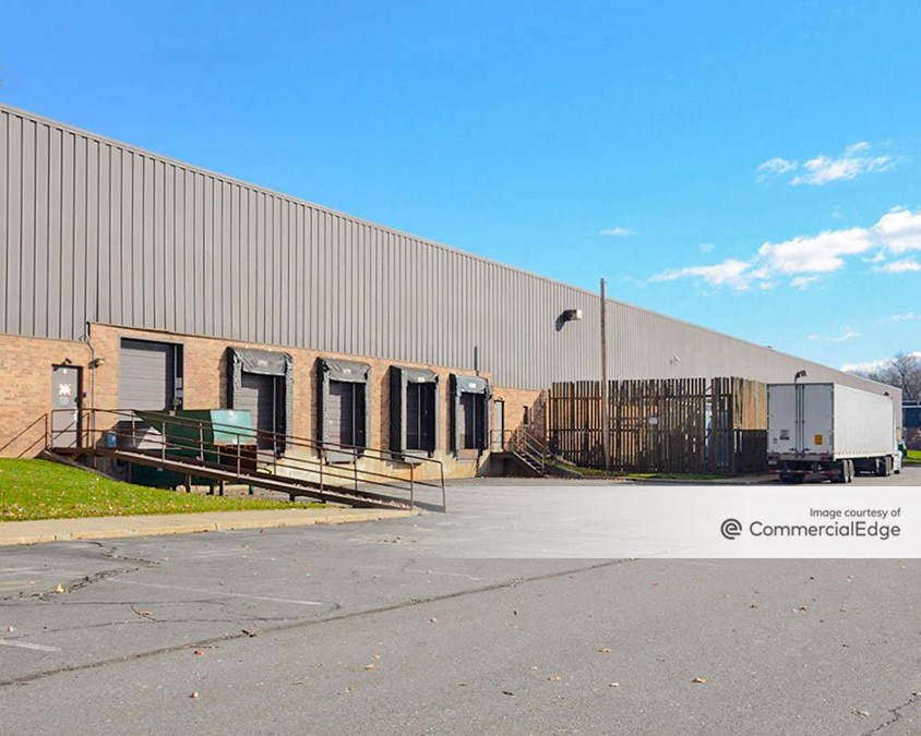 Montville Business Center - 60 Chapin Road