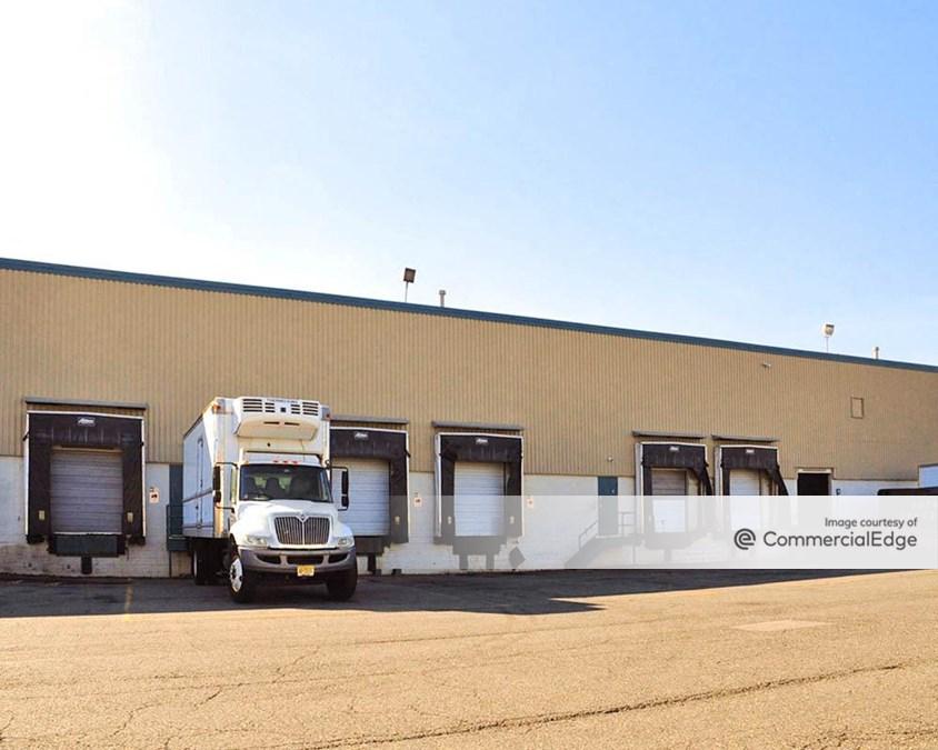 Meadowlands Distribution Center - Building 17