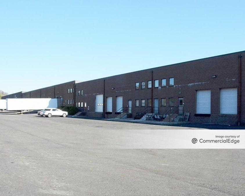 201 Industrial Parkway