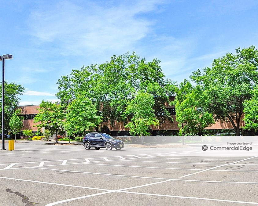 New Providence Business Campus - 630 Central Avenue