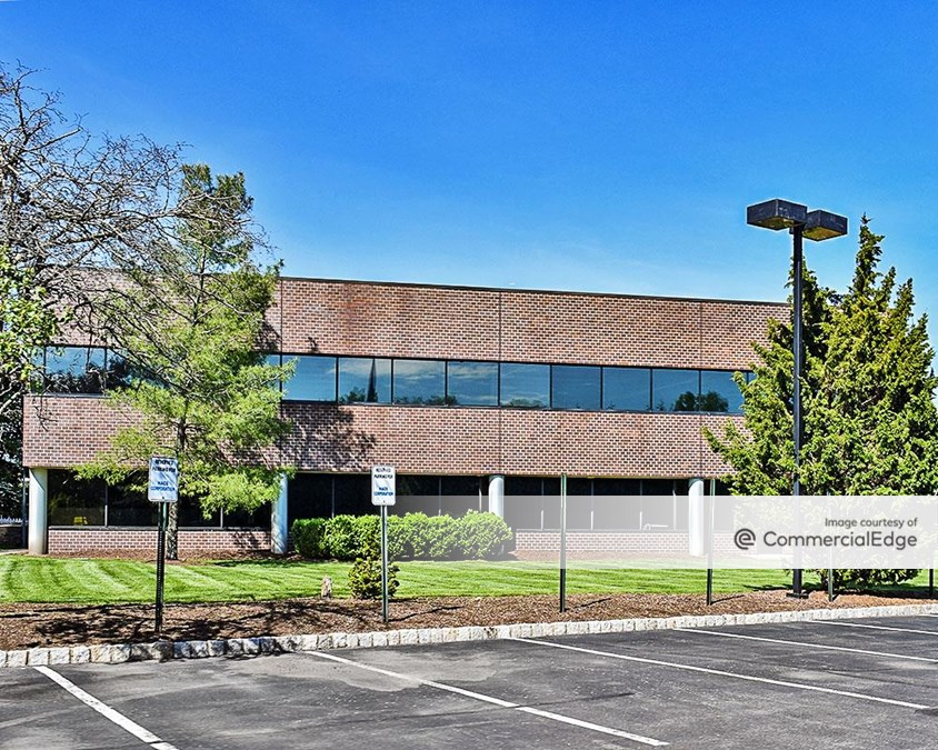 Preakness Valley Office Park - 500 Valley Road
