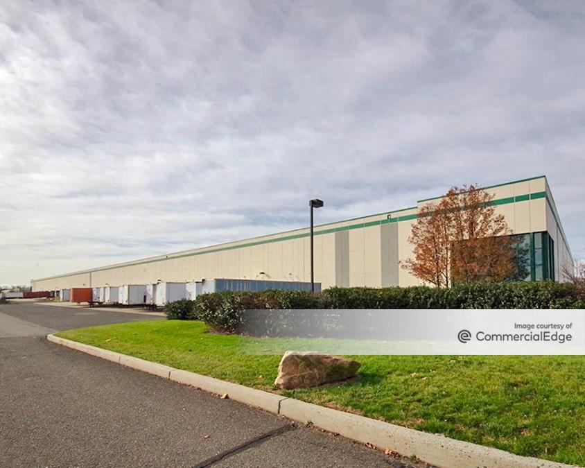 Prologis Cranbury Business Park - Building 4