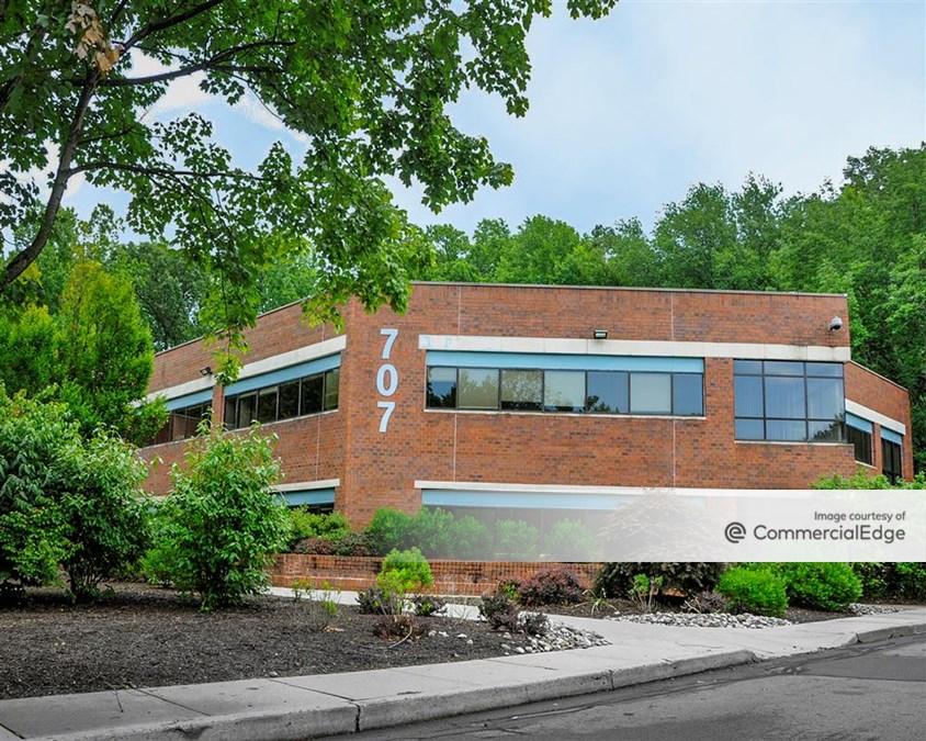 Princeton Gateway Corporate Campus South Building