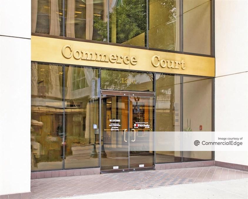 Commerce Court Building
