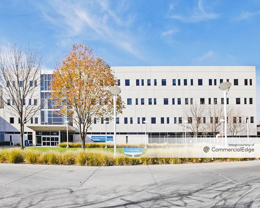 CHI Health - St. Elizabeth Regional Medical Center