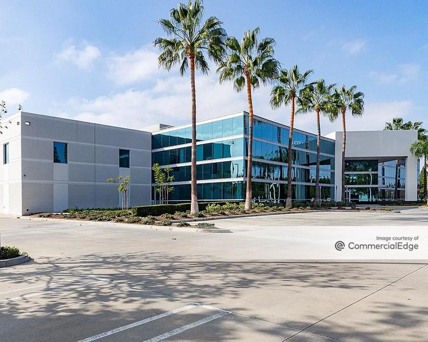 Cypress Corporate Center - 6300 Katella Avenue & 11100 Hope Street
