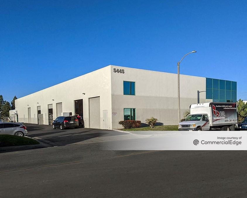 Huntington Commerce Center