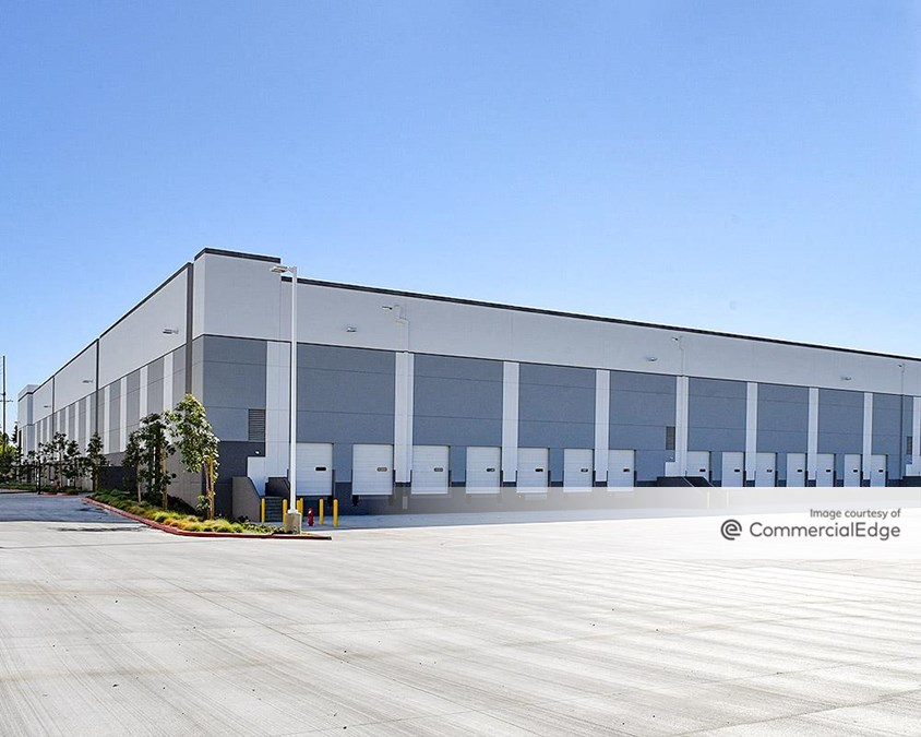 Imperial Distribution Center