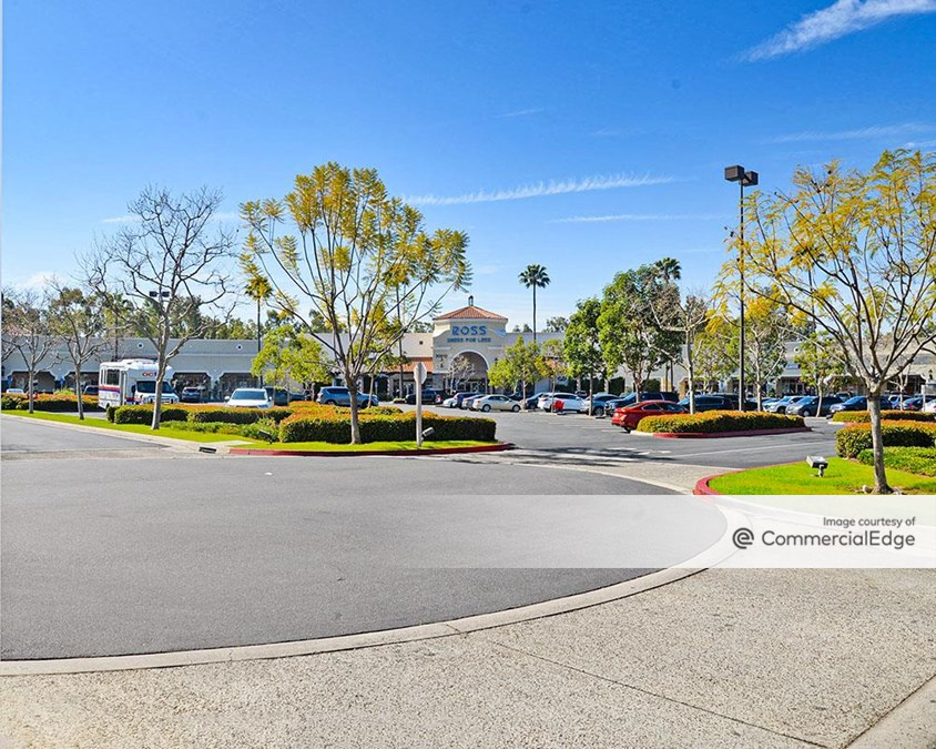 Rancho Santa Margarita Town Center - 30692 Santa Margarita Pkwy