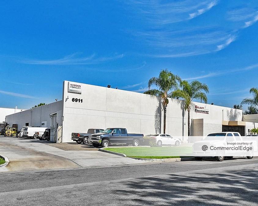 Buena Park Industrial Center