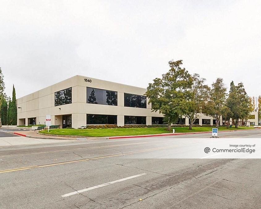 Harbor Gateway Business Center - 1540 Scenic Avenue
