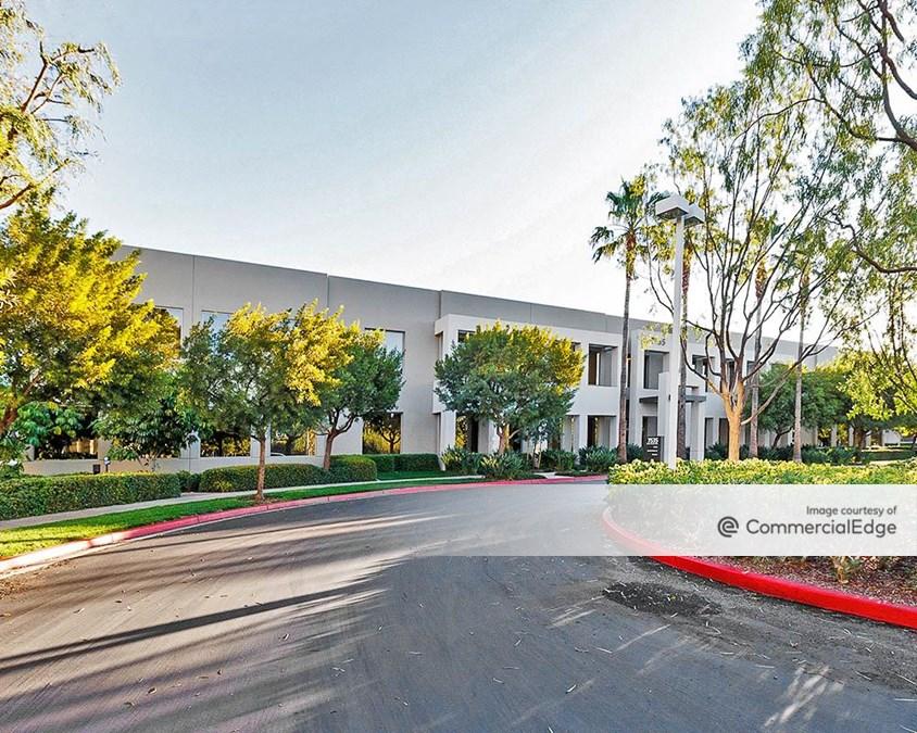 Irvine Business Center - 7535 Irvine Center Drive