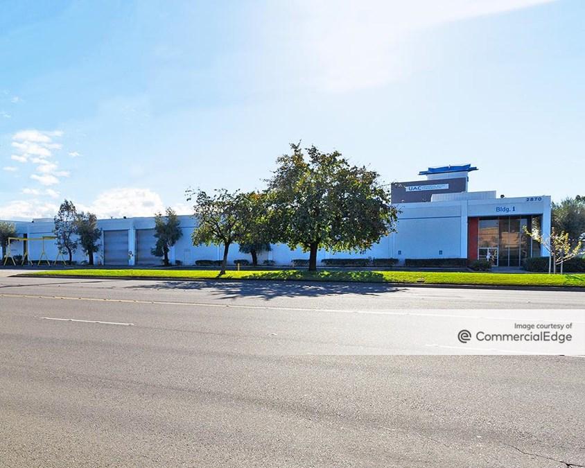 Universal Alloy Industrial Park