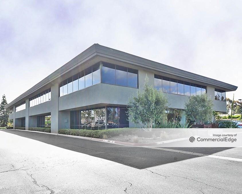 Bristol Corporate Center