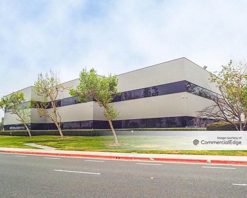 Sunflower Corporate Center - 1600 Sunflower Avenue
