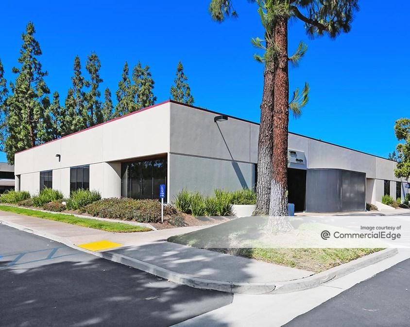 Harbor Gateway Business Center - 1580 & 1590 Corporate Drive