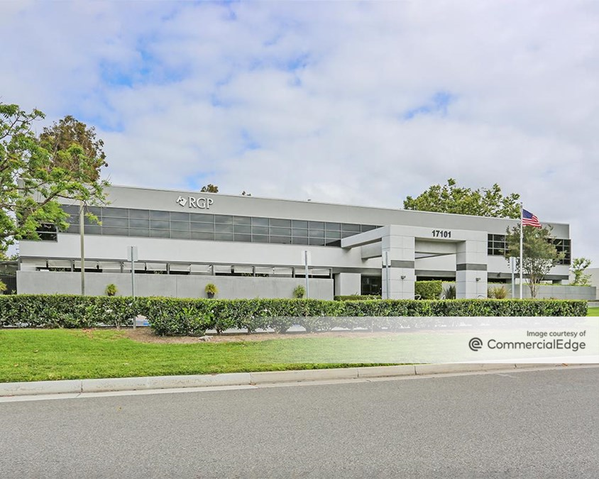 Armstrong Corporate Center