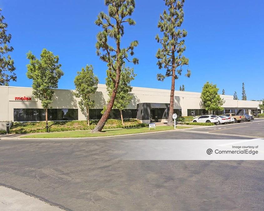 Harbor Gateway Business Center - 3535 & 3545 Harbor Blvd