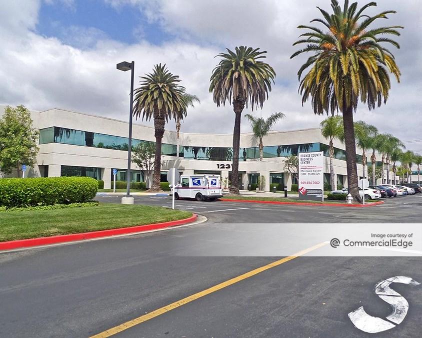 Orange County Business Center