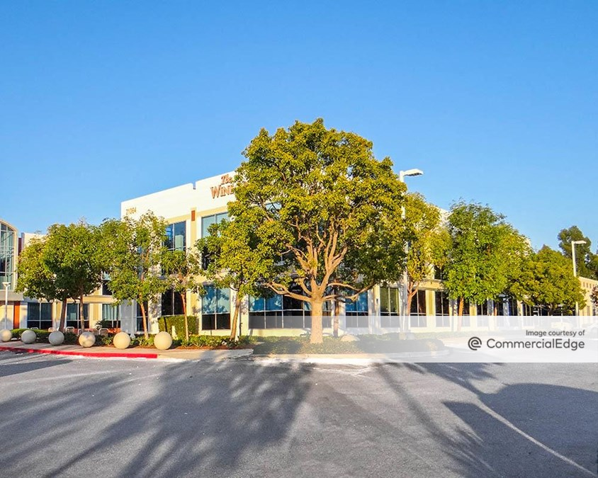 Spectrum Center Business Park