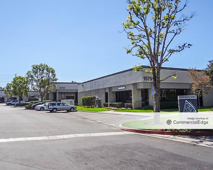Irvine Business Center