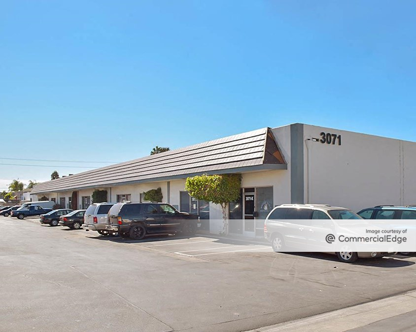 1401-1515 North Kraemer Blvd & 3051-3081 East La Jolla Street