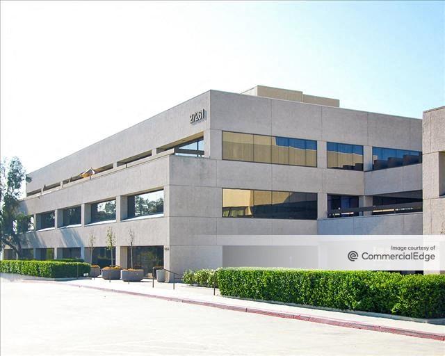 Mission Corporate Plaza