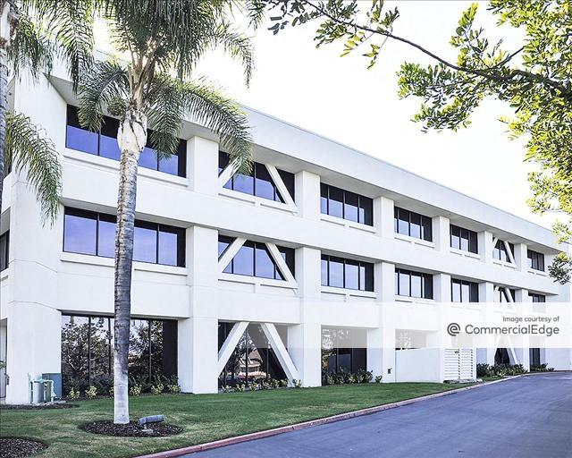 Brea Corporate Plaza