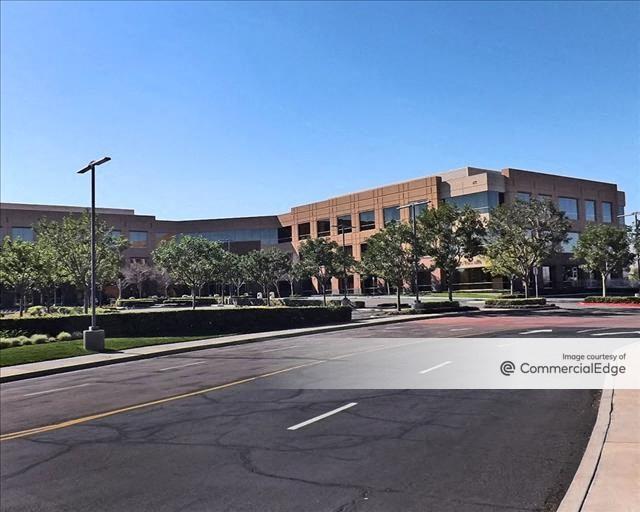 Fairway Center II