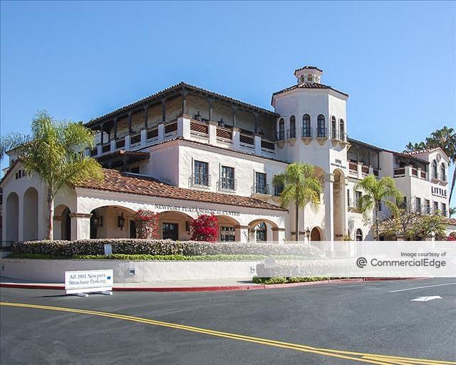 1901 Newport Plaza