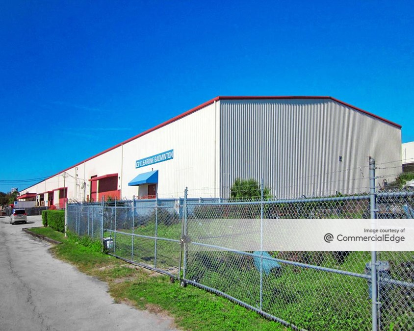 Shader Industrial Park - 2517 Shader Road & 4141 North John Young Pkwy