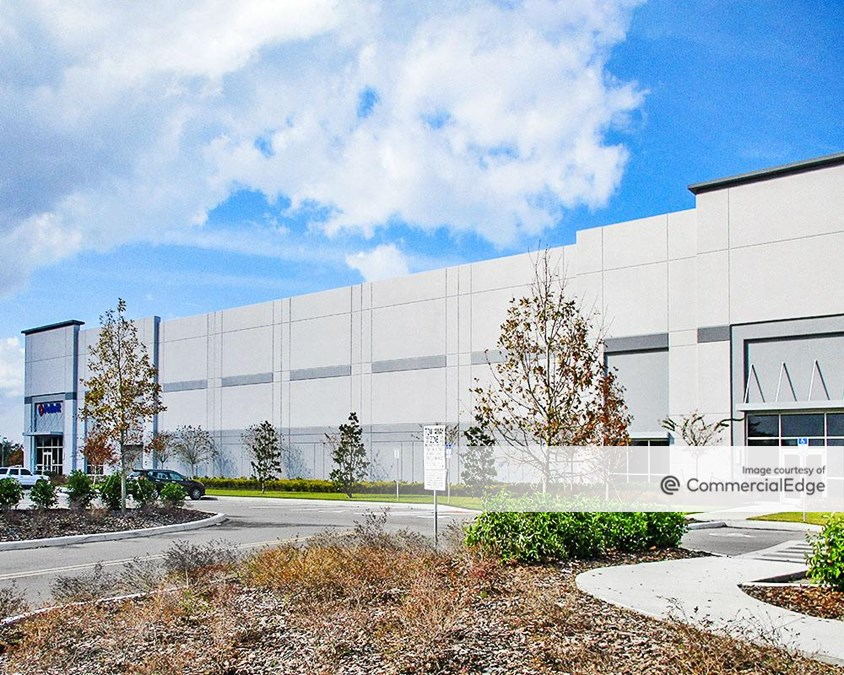 Prologis Park at AIPO - 3057 Tradeport Drive