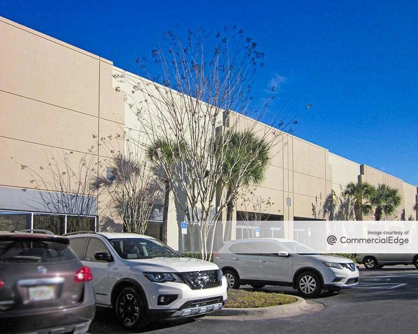Sunport Center I