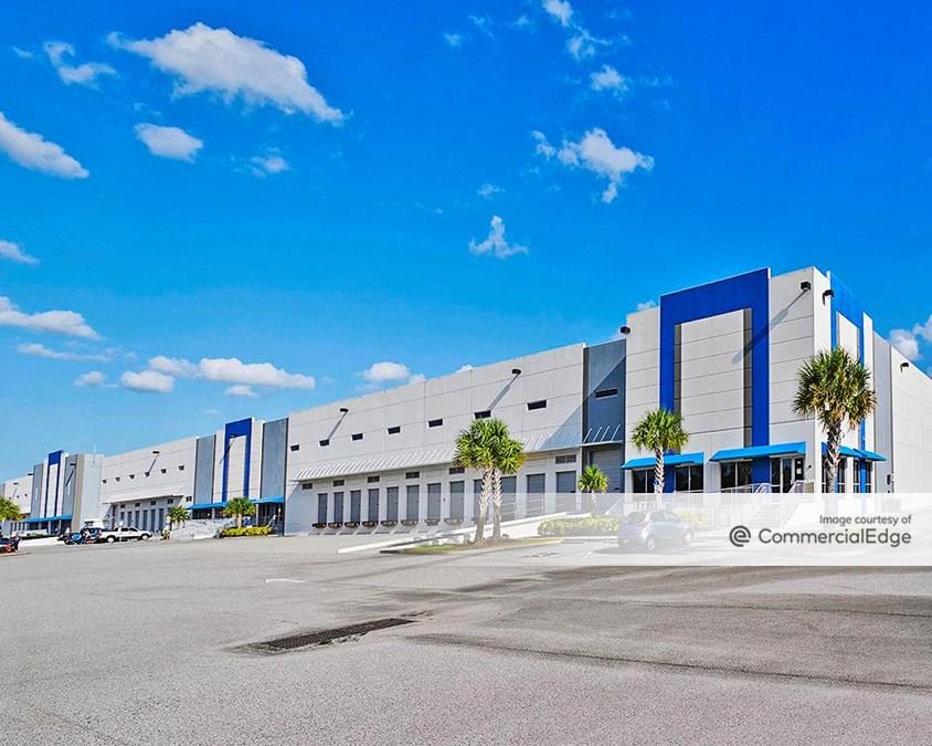 Port Canaveral Logistics Center at Titusville - Building 1