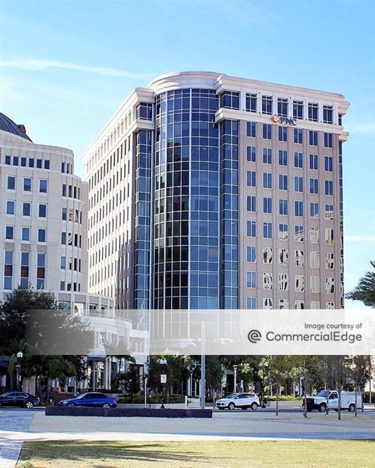 CNL Center II