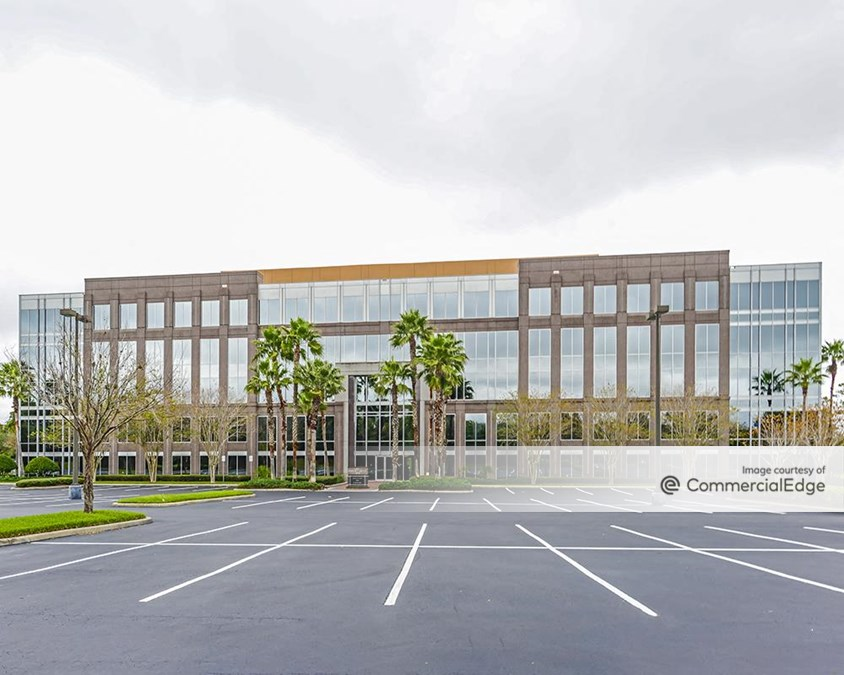 Central Florida Research Park - Resource Square III