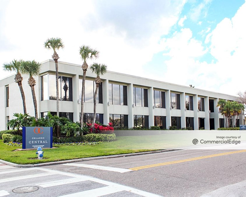 Yorktown Building - Orlando Central