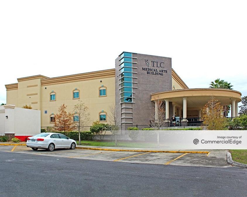 TLC Medical Arts Building